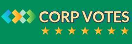 corpvotes.com logo